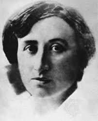 Rosa Luxemburg, vor 150 Jahren geboren.